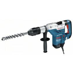 Martelo Demolidor e Perfurador - 6 KG - GBH 5-40 DCE - BOSCH - SDS-MAX - 1.150 Watts - 220 V