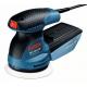 Lixadeira Excêntrica - GEX 125-1 AE - BOSCH - 250 Watts - 110 Volts
