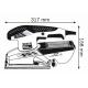 Lixadeira Oscilante - GSS 23AE - BOSCH -  Profissional - 190 Watts