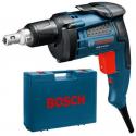 Parafusadeira de Gesso - GSR 6-45 TE - Profissional - BOSCH - 700 Watts