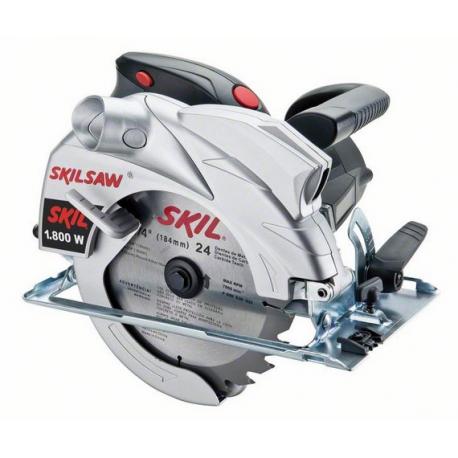 "Serra Circular 5801 - SKILL - 1.800 W - 7 1/4"""