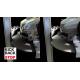 """Esmerilhadeira Angular 7"""" GWS 26-180 LVI - BOSCH - Profissional - 2.600 W"""