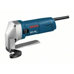 Tesoura Faca GSC 160  - Profissional - BOSCH - 500 Watts - 220v - 0601500414