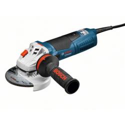 """Esmerilhadeira Angular 5"""" 125mm GWS 15-125 Inox 1.500W  Bosch"""