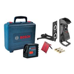 Nível a laser GLL 2-15 + BM 3 + maleta Professional