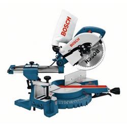 Serra de Esquadria GCM 10S - Profissional -  Bosch - 110V - 0601B205D0
