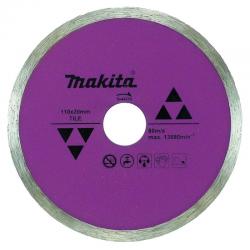 Disco para Serra Mármore - MAKITA - 105x20mm - D-44258