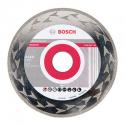 Disco Diamantado - 110x20mm  - BOSCH - 2608602726