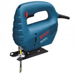 Serra Tico-Tico - BOSCH - GST 65 BE - 400 watts - 220 Volts - Encaixe da Lamina T