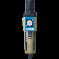 Filtro Regulador 1/2 serie 300 TRF12 GRF30015F3WG