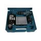 "Parafusadeira/Furadeira de Impacto - Makita - HP330DX100 - 10 mm (3/8"") - 2 Baterias 18 V - Carreg Bivolt-  Kit  Acessórios"